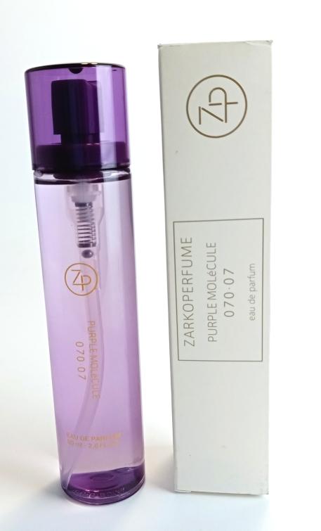 Zarkoperfume Pink MOLeCULE No. 070.07 80 мл