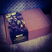 крафт коробка сталкера