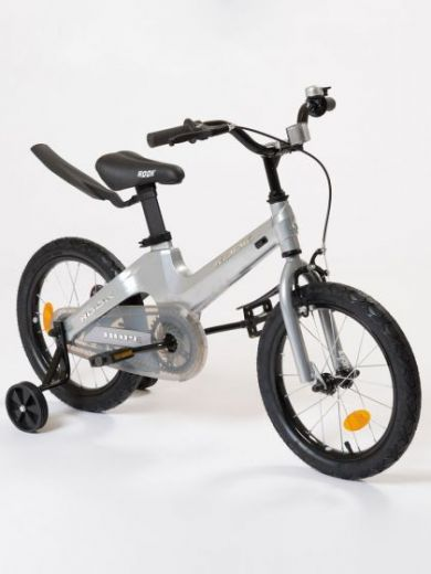 Велосипед Rook Hope 16 Grey