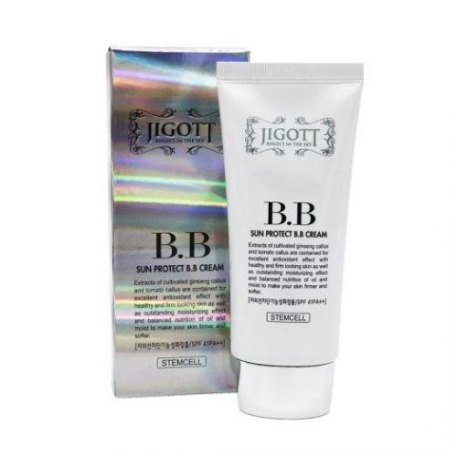 037187 JIGOTT Солнцезащитный ВВ-крем Sun Protect BB Cream SPF41 PA++