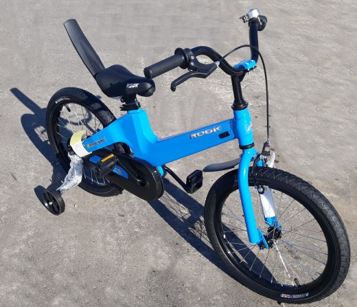 Велосипед Rook Hope 18 Blue
