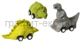 Ластик Brunnen Динозаврик 27392