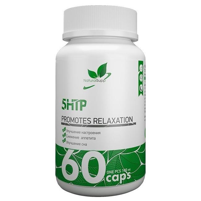 Natural Supp - 5-HTP