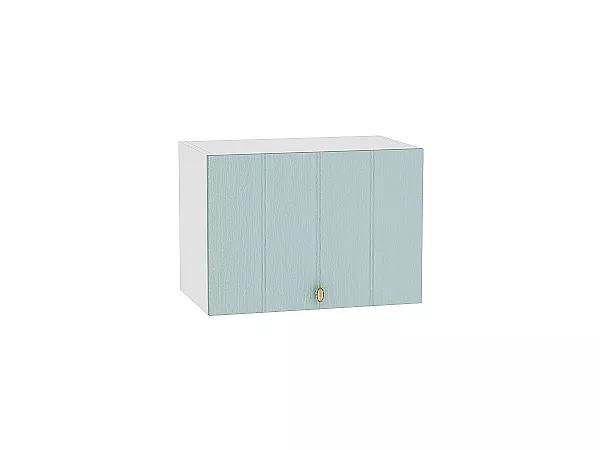 Шкаф верхний Прованс ВГ510 (голубой)
