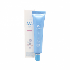 061464 ENOUGH Крем для кожи вокруг глаз осветляющий с морским коллагеном W COLLAGEN Whitening Premium Eye Cream