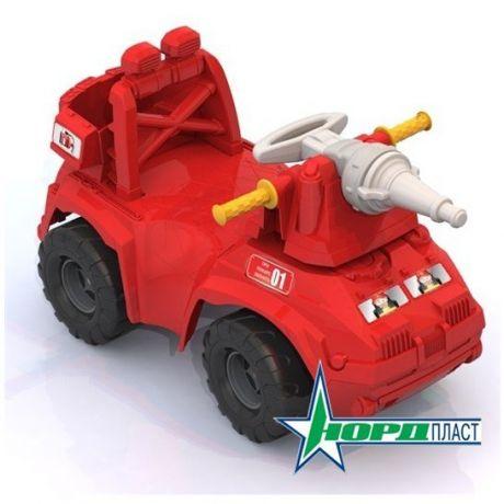 Каталка Пожарная машина 431014 Норд
