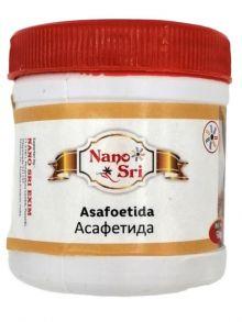 ASAFOETIDA, Nano Sri (АСАФЕТИДА, Нано Шри), 50 г.