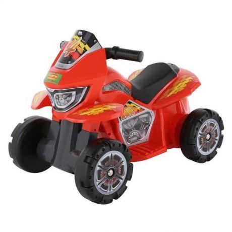 Каталка квадроцикл Molto 61850П-Е