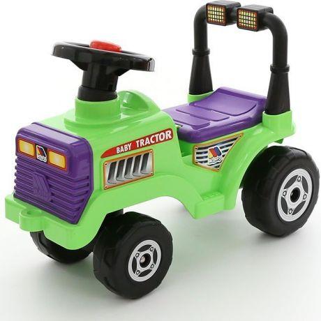 Каталка-трактор Митя № 3 72191 П-Е