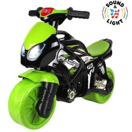 Каталка Мотоцикл Т6474