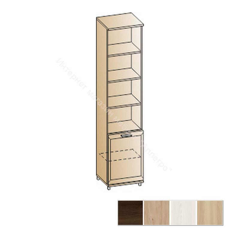 Шкаф ШК-2855 многофункциональный Мелисса