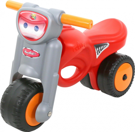 "Каталка-мотоцикл ""Мини-мото"" Красный"