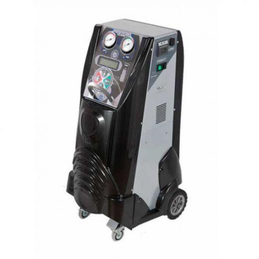 Установка заправки SPIN TECNOCLIMA 3000