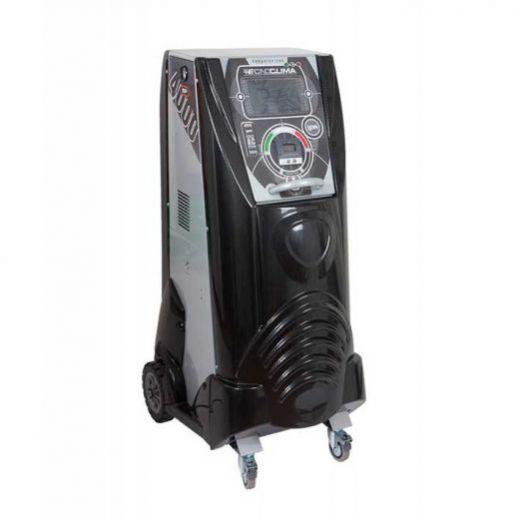 Установка заправки SPIN TECNOCLIMA 4000 Touch Printer