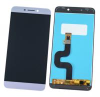 LCD (Дисплей) LeEco Le 2 X520/Le 2 X526/Le 2 X527/Le 2 X620/Le S3 X522 (в сборе с тачскрином) (grey-blue) Оригинал