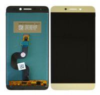LCD (Дисплей) LeEco Le 2 X520/Le 2 X526/Le 2 X527/Le 2 X620/Le S3 X522 (в сборе с тачскрином) (gold) Аналог