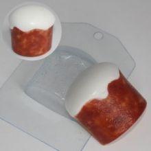 Форма для мыла и шоколада Кулич