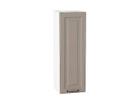 Шкаф верхний с 1-ой дверцей Ницца Royal В309 в цвете Omnia