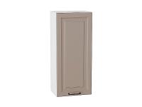 Шкаф верхний с 1-ой дверцей Ницца Royal В409 в цвете Omnia