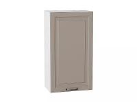 Шкаф верхний с 1-ой дверцей Ницца Royal В509 в цвете Omnia