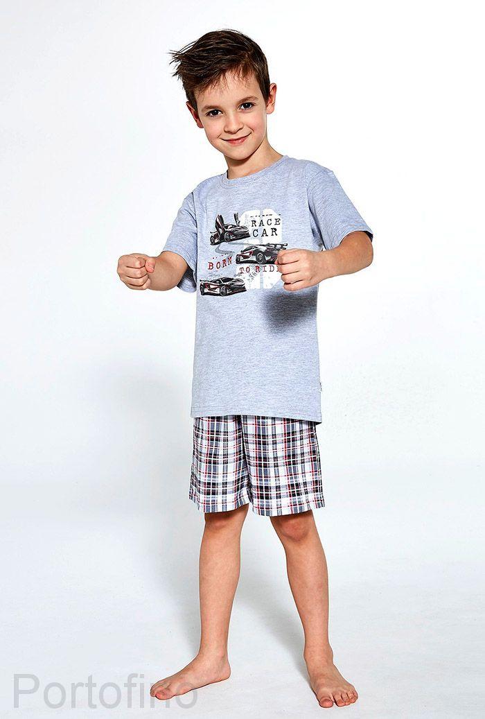 789-97 Пижама для мальчика Cornette