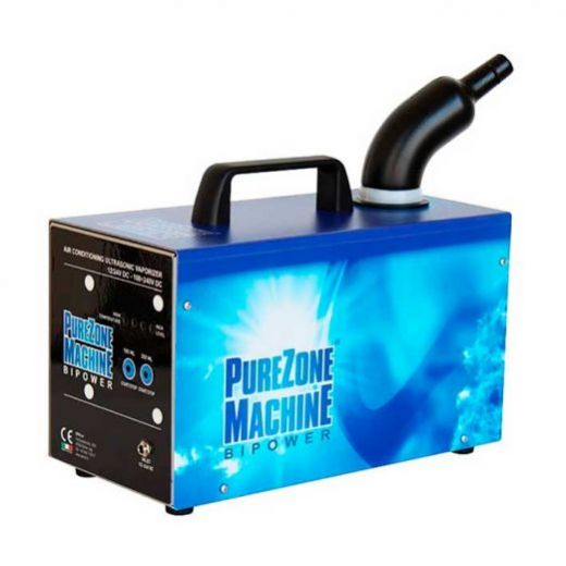Установка обеззараживания PureZone BiPower
