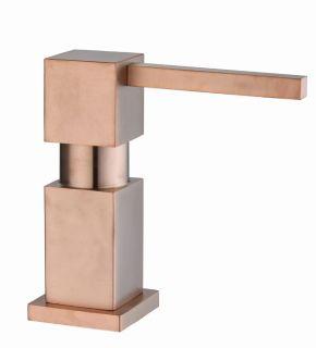 Дозатор Для Жидкого Мыла,  SSA-013 Copper (PVD) медь