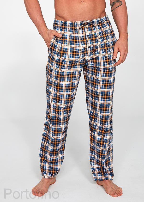 691-30 Брюки пижамные мужские Cornette