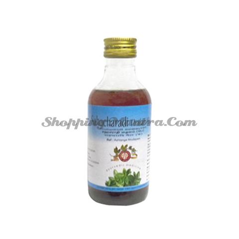 Сахачаради Тайлам (масло) AVP (Arya Vaidya Pharmacy) Sahacharadi Thailam