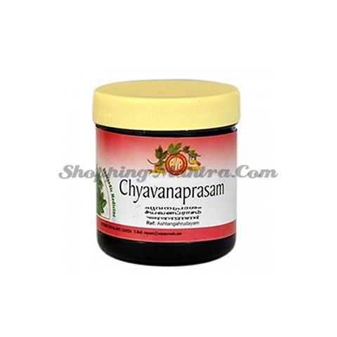 Чаванпраш Арья Вайдья Фарма (AVP)   AVP (Arya Vaidya Pharmacy) Chyavanaprasham