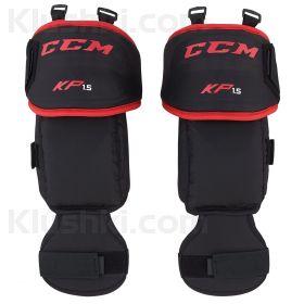Защита коленей вратаря CCM 1.5 (JR)