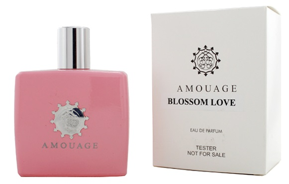Тестер Amouage Blossom Love For Women 100 мл