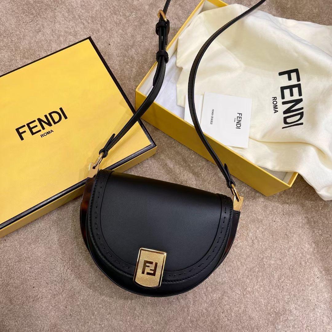 Fendi Moonlight 21x14x9 cm