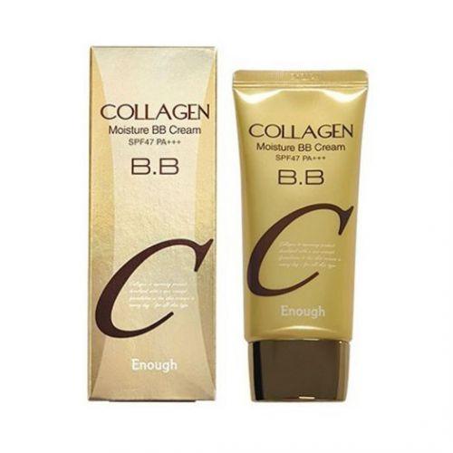 870269 ENOUGH Увлажняющий BB крем с коллагеном Collagen Moisture BB Cream SPF47 PA+++