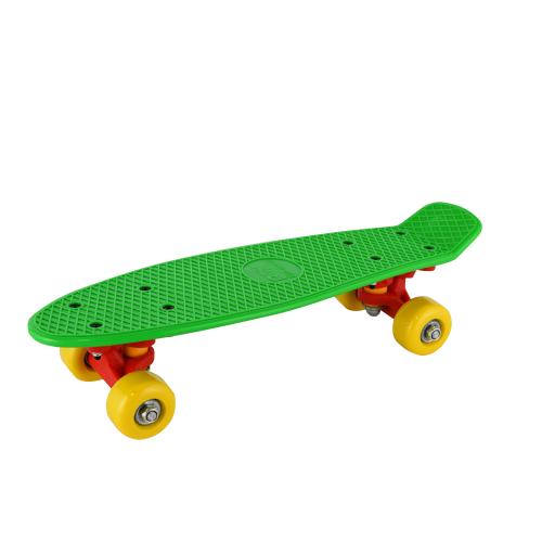 Скейтборд PNB-12 Green