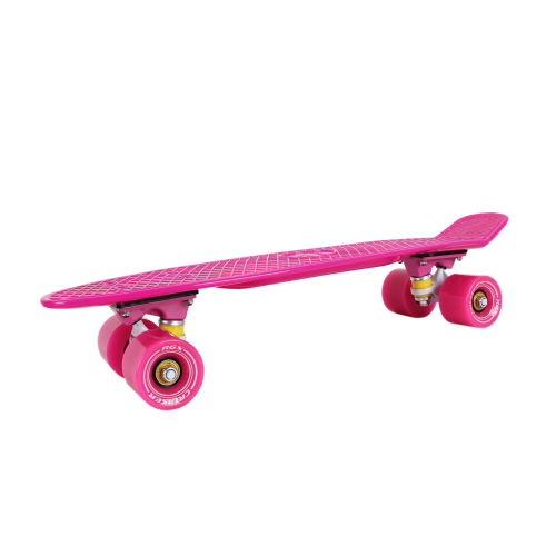 Скейтборд PNB-01 Pink