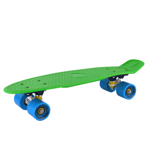 Скейтборд PNB-01 Green