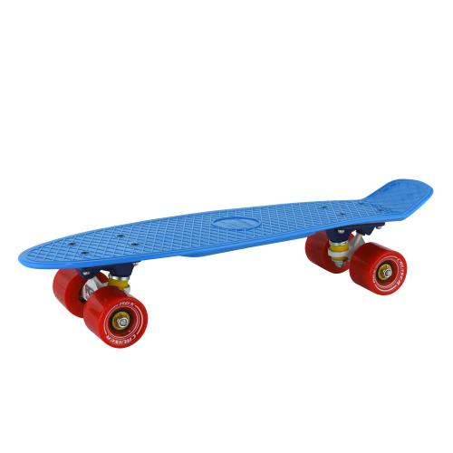Скейтборд PNB-01 Blue