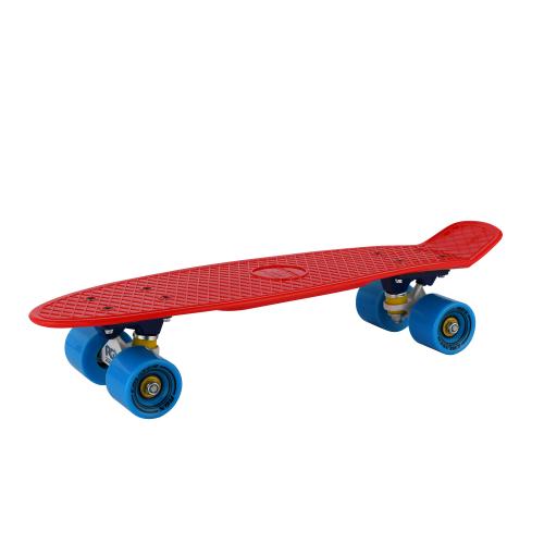 Скейтборд PNB-01 Red
