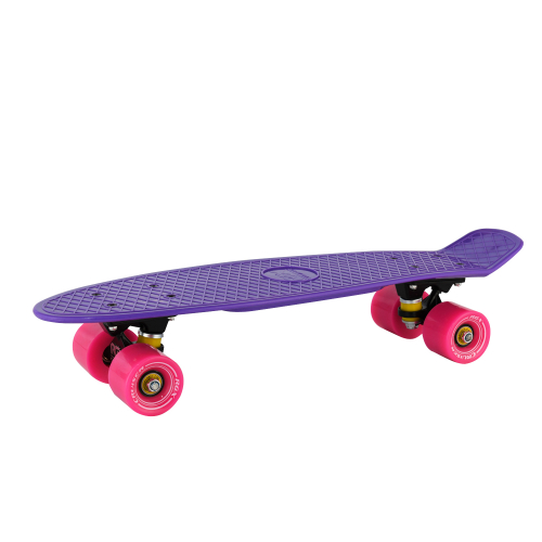 Скейтборд PNB-01 Violet