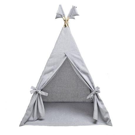 Детский Вигвам Romana Tipi Sky 4.003.00 серый