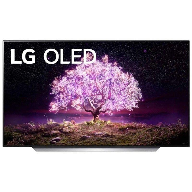 Телевизор LG OLED65C1RLA