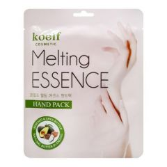 803343 Koelf Маска-перчатки для рук Melting Essence Hand Pack
