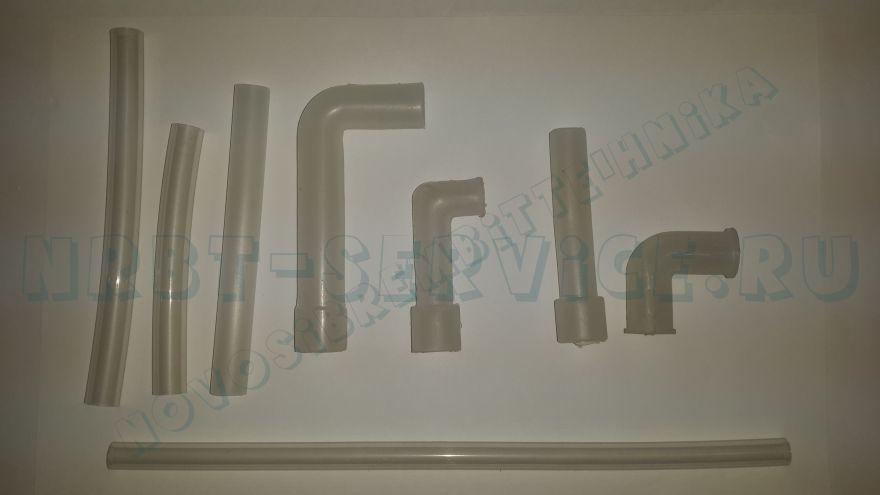 Соединительная трубка V205, №3,