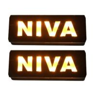 Поворотники на Ниву LED P-Niva-4