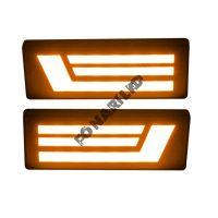 Поворотники на Ниву LED P-Niva-8