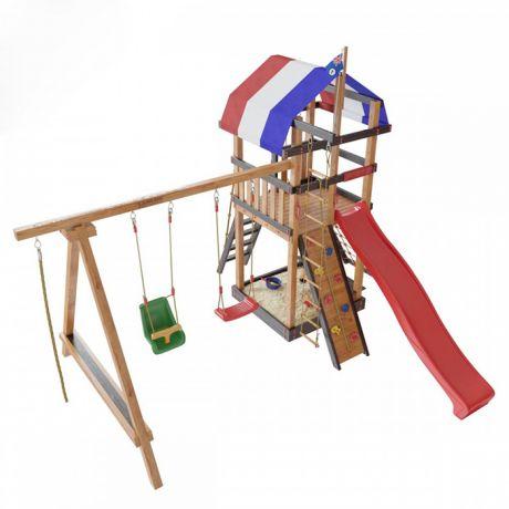 Детская площадка «Тасмания Комби»