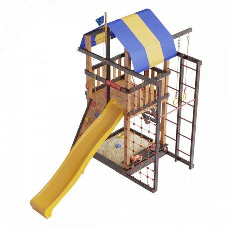Детская площадка «Спарта Комби»