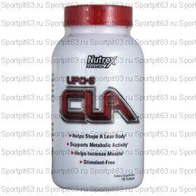 Lipo-6 CLA Nutrex (90, 180 капс)