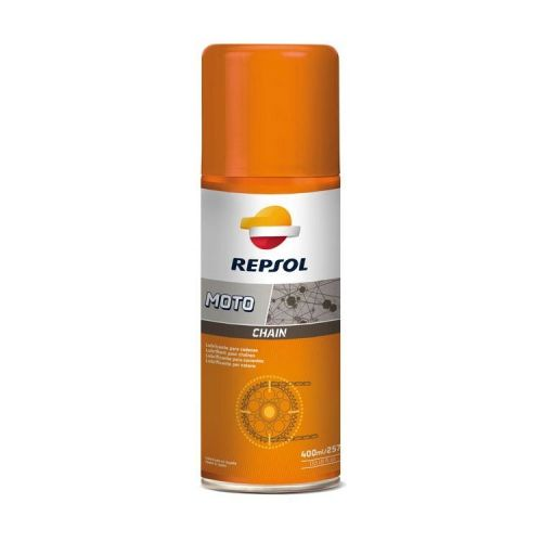 Смазка цепи Repsol RP MOTO CHAIN 400 ml